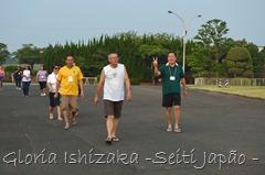 Gloria Ishizaka - Himorogui - bom dia 4