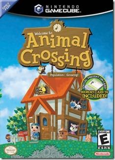 Animal Crossing foi lançado originalmente para N64, mas o jogo apresentou muitos problemas e ficou apenas em terras nipônicas. Foi no GameCube que a franquia teve o lançamento que merecia, alcançando todo o globo.