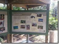 Information Kiosk - Panel 3
