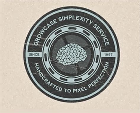 Diseña mejores logotipos con estos 18 excelentes ejemplos de badges 7