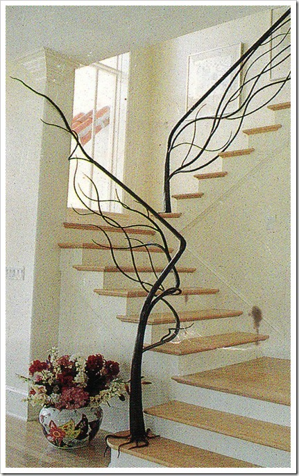 tree-staircase