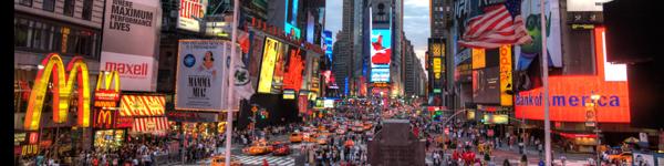 ttt New York