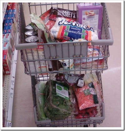 June 11, 2013 - Grocery