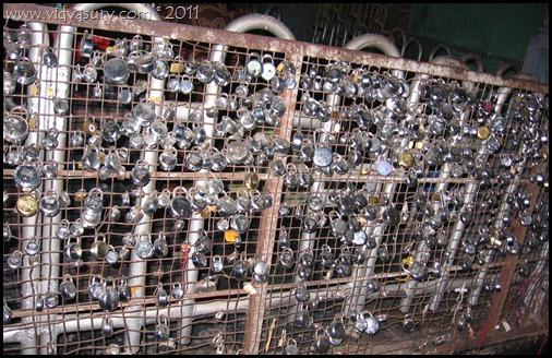 Vidya Sury lock