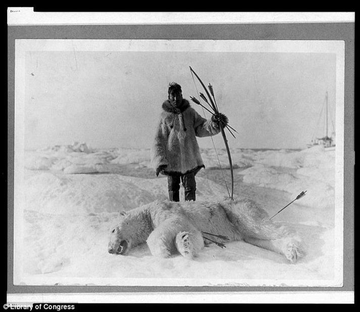 Esquimó 1924