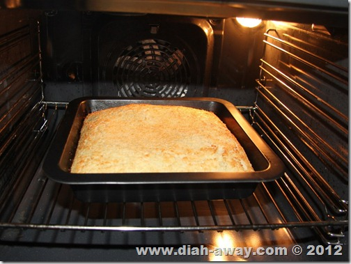 Coconut Pie Recipe by www.dish-away.com