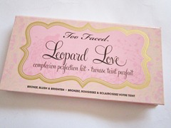 too faced leopard love, bitsandtreats