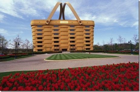 arhitectura-cladire cos picnic