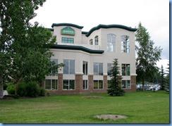 0832 Alberta Calgary -Wingate hotel