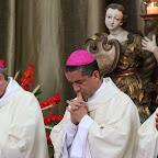 Missa de posse de Dom Estevam dos Santos Silva Filho - Fotos: André Machado