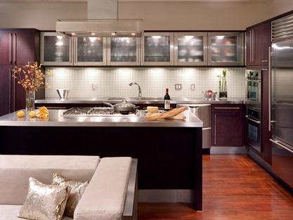Decoración de Cocina con Cerámica   Decoración de Habitaciones y ...
