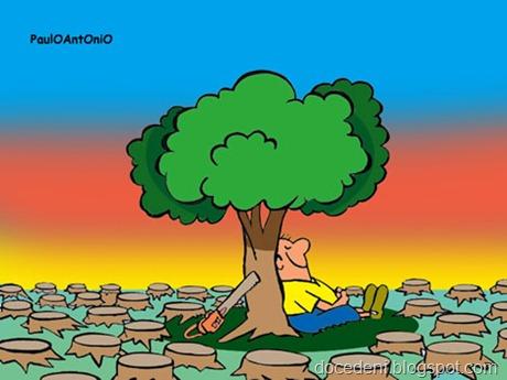 charge-sobre-meio-ambiente