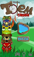 Screenshot of Totem Crush