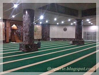 Masjid Plaza Mulia-3