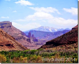 Moab Scenic Byway 128 032
