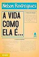 VIDA COMO ELA É, A   . ebooklivro.blogspot.com  -