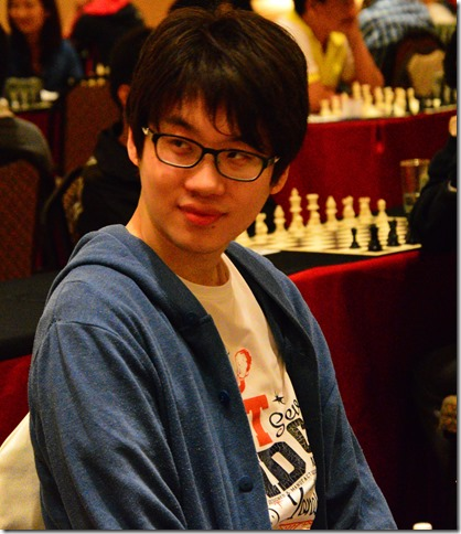 GM Xiu Deshun - CHINA