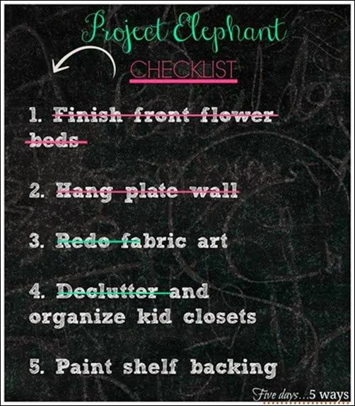 project elephant checklist1[4]