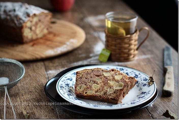 ciasto jabłkowe z tonka i tymiankiem (2)