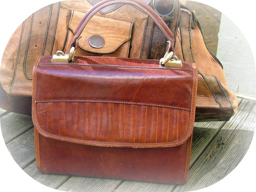 Vintage small bag