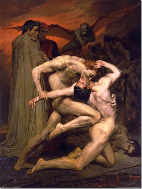 1850-dante-et-virgile-au-enfers-william-adolphe-bouguereau