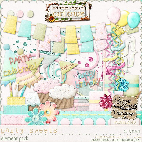 CariCruse_PartySweets-ep_Preview