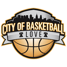 City of Basketball Love