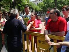 Festa Major Sabadell 2014