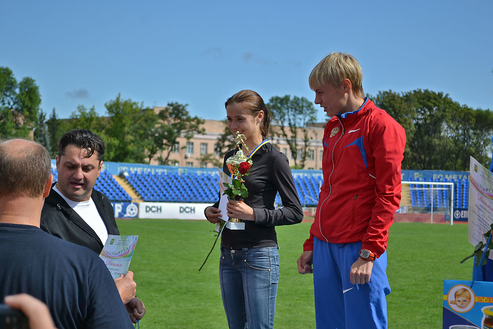 Харьковский марафон 2012 - 320