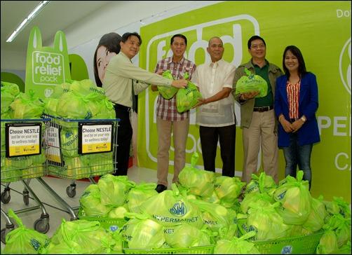 SM Hypermarket Cainta Opens