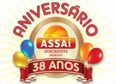 aniversario assai 38 anos www.aniversarioassai.com.br