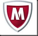 Stinger McAfee antivirus program