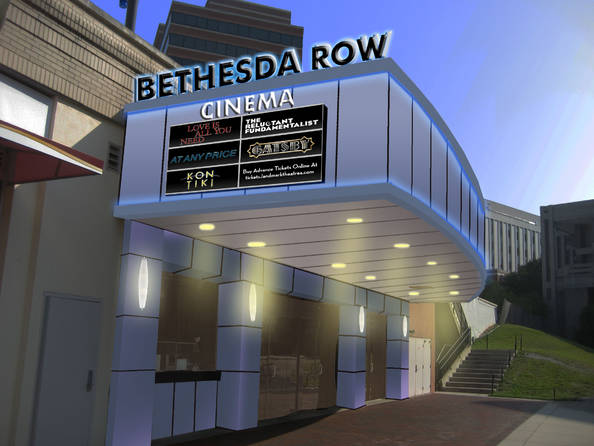 robert dyer bethesda row bethesda row cinema renovation
