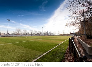 'Old Hoboken Soccer Field' photo (c) 2011, r0sss - license: http://creativecommons.org/licenses/by-nd/2.0/