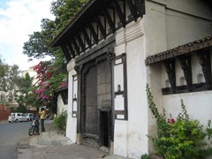 Ahmedabad-Calico Textile Museum