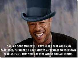 Good Mongrel -- Feel Like a Sir