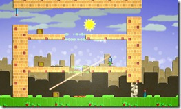 Blink free indie game image 2
