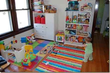 fotos de habitaciones infantiles4