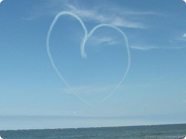 heart sky sky heart ky