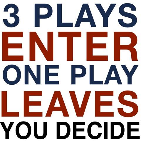 3 Plays Image
