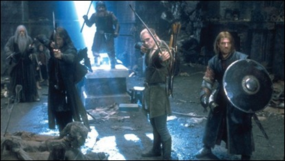 The Lord of the Rings - The Fellowship of the Ring - 5