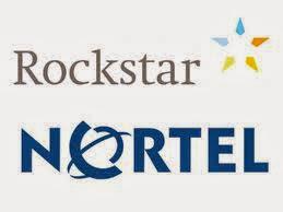 Rockstar Nortel Logo