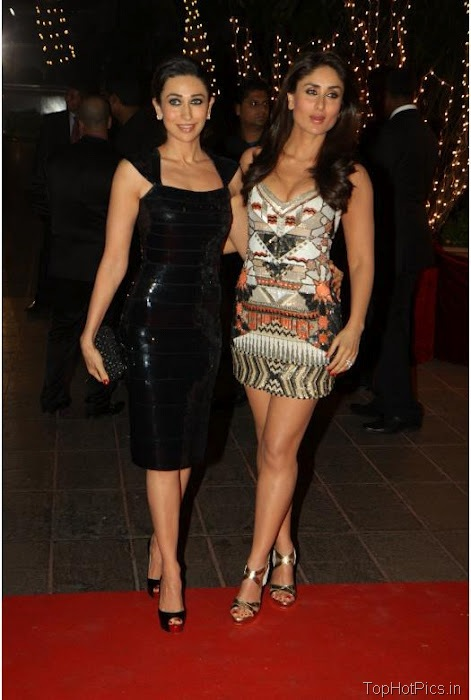 Kareena Kapoor Sexy Pics in Short Dress 6