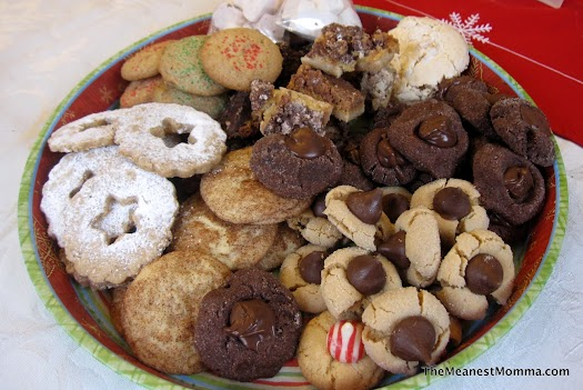 4th Annual Cookie Exchange Party