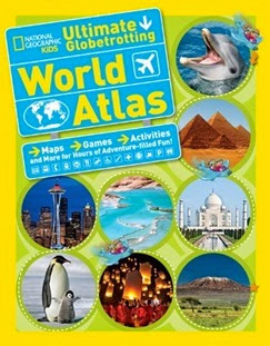 World Atlas[3]