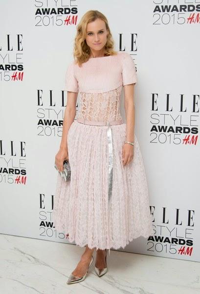 Elle Style Awards 2015 Outside Arrivals U-vXD8_JadPl