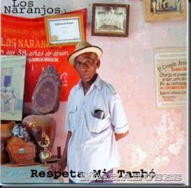 Los Naranjos - Respeta mi tambó
