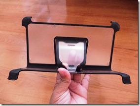 Otterbox iPad Reflex ipad cover stand