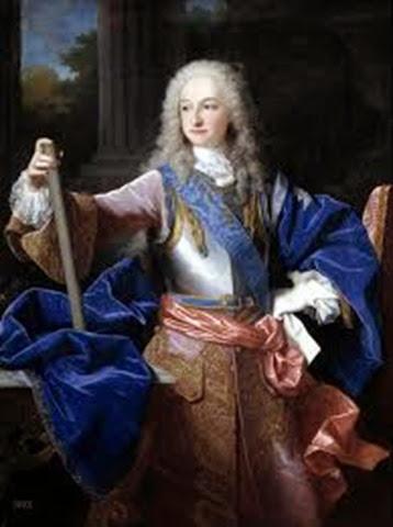 Luis I de España.