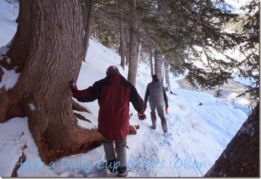 Hike 093